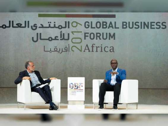 Entrepreneurship and regional integration transforming Africa's economic landscape: Experts