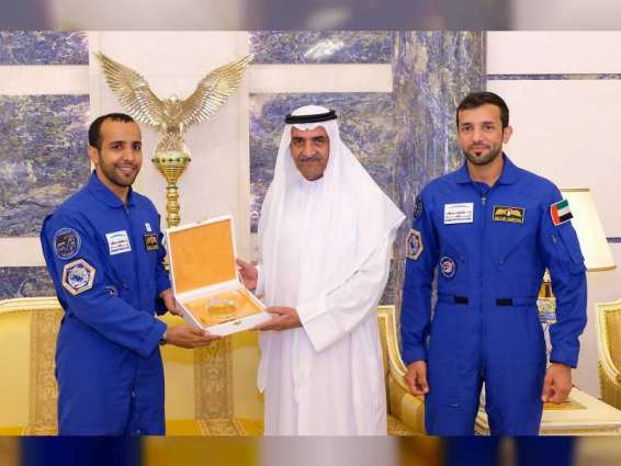 UAE determined to prepare new generations equipped with knowledge: Fujairah Ruler