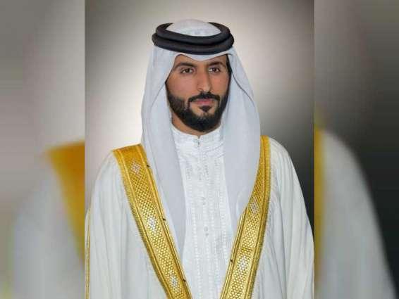 ناصر بن حمد آل خليفة يشارك في الاجتماع العربي للقيادات الشابة في أبوظبي الشهر المقبل