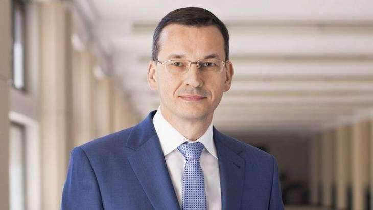Poland Vows to Keep Outpacing Eurozone GDP Growth by 2-3 Points - Prime Minister
