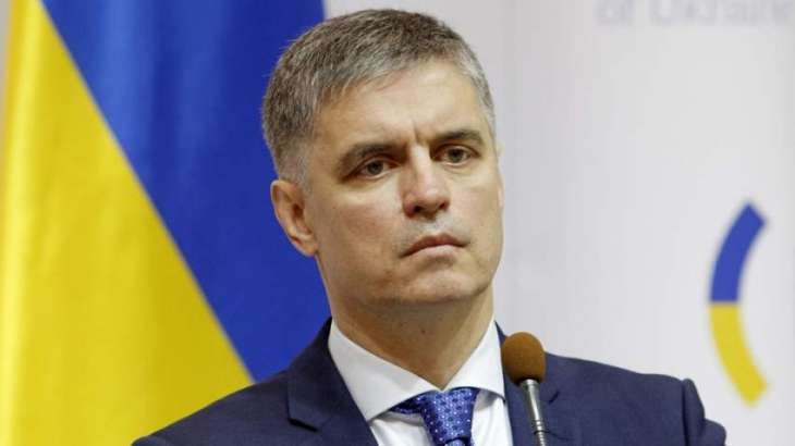 German, Ukrainian Foreign Ministers Discuss Preparations for Four-Way Summit