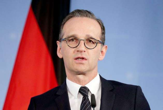 Germany Seeks to Maintain Dialogue With US Despite Different Views - Maas