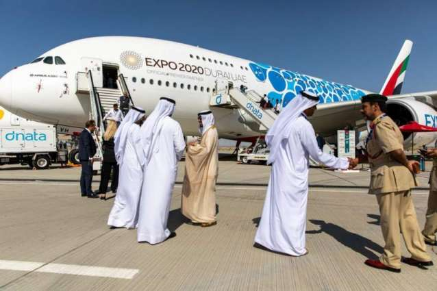 16 deals worth AED7 bn signed on Dubai Air Show's second day