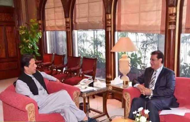 Mirza confirms resignation as SAPM on media affairs