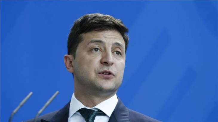 Putin Praises Zelenskyy's Efforts to Improve Situation in Ukraine