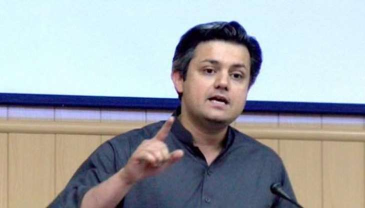Growth of economy begins but with slow speed: Hammad Azhar