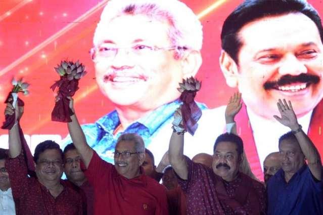Sri Lankan President Picks Older Brother as Country's New Prime Minister - Reports