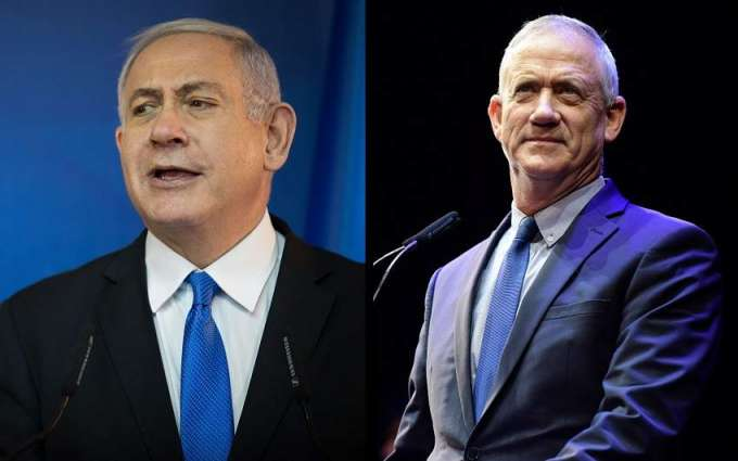 Netanyahu Invites Gantz for Talks, Says Not Too Late to Form Unity Government