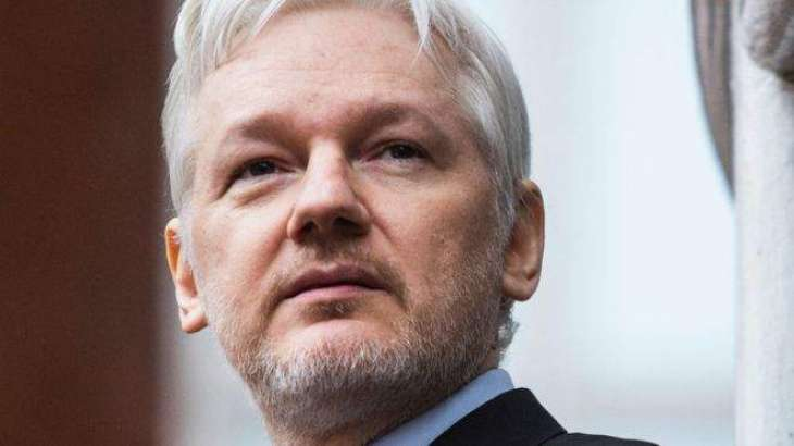 Sweden Robbed Assange of Chance to Clear Name Despite Dropping Rape Case - EU Lawmaker