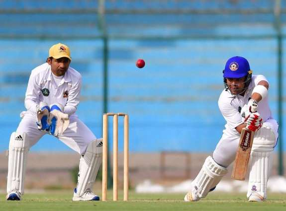 Kamran Akmal's big hundred ensures draw for Central Punjab