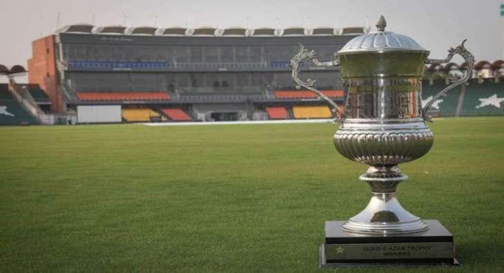 Quaid-e Azam Trophy Second XI: Raza Hasan takes eight wickets