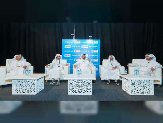 Mubadala highlights future opportunities in aviation, ICT and space industries