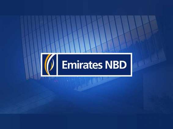 Emirates NBD raises AED6.45 billion in an oversubscribed rights issue