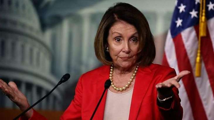 House Not Ready to Vote on US-Mexico-Canada Trade Deal Before Year End - Pelosi