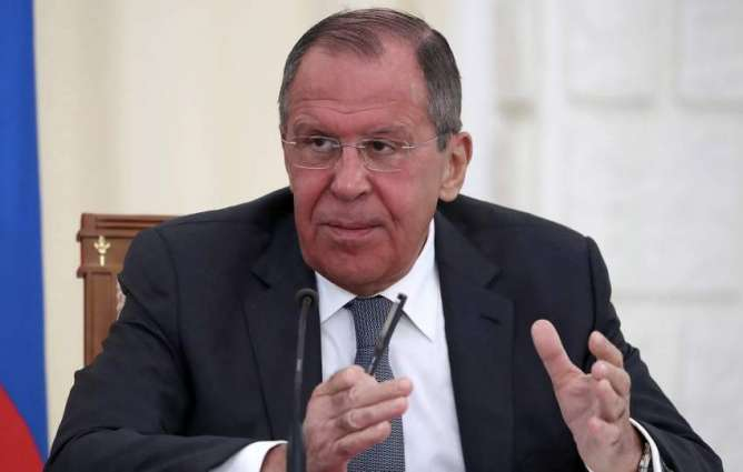 Lavrov to Meet With Diplomats From China, Nepal on November 25