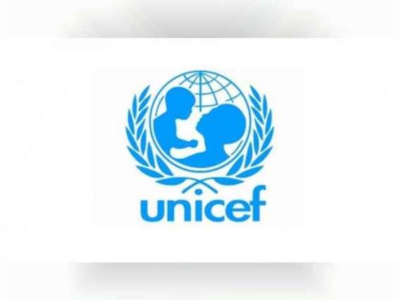 """""""يونيسيف"""" : 1106 اطفال قتلوا فى سوريا هذا العام هوالاكبر فى سنة واحدة منذ بداية الحرب"""