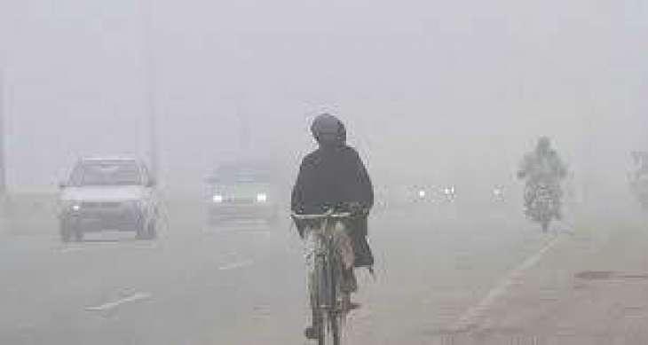 Amnesty International expresses concerns over increasing smog, urges govt to take action