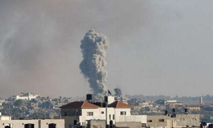 Palestinian Dies in Gaza Hospital of Injures Received in Israeli Airstrike - Authorities