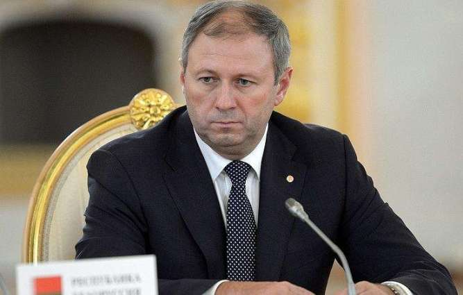 Armenian President, Belarusian Prime Minister Discuss Cooperation in Technology Sphere
