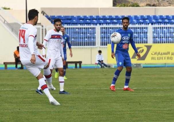 نتائج الجولة العاشرة في دوري كأس الأمير محمد بن سلمان للمحترفين