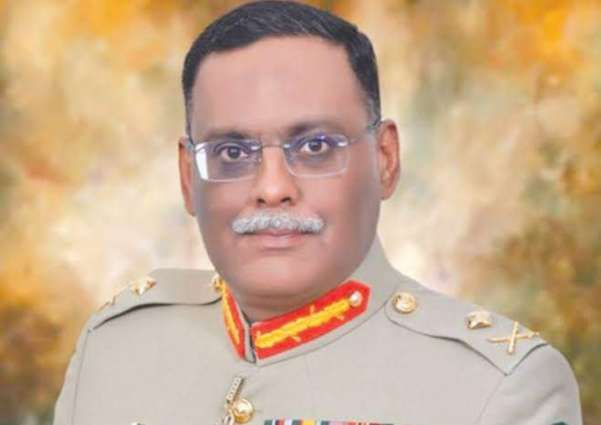 Lt Gen Sahir Shamshad Mirza appointed as Chief of General Staff