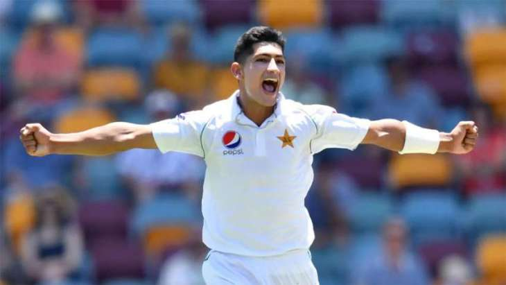 Naseem Shah should be played in 2nd Test: Wasim Akram