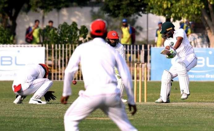 Khyber Pakhtunkhwa beat Central Punjab by 211 runs