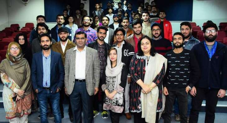 PTCL launches Campus Ambassador Program 'Safeer'