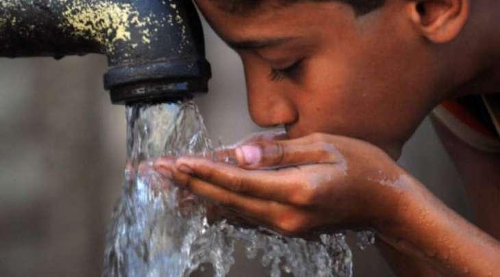 Pakistan has worst water management :says expert