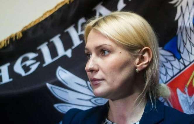Donetsk People's Republic Slams Media Reports About Prisoner Exchange With Kiev