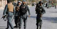 Two Dead After UN Security Guards Fire at Each Other - Provincial Authorities