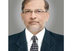 Prof Masood Rabbani gets additional charge of CUVAS Bahawalpur Vice-Chancellor