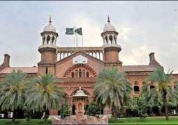 Freezing  the assets of Al Arabia Sugar mills challenged in Lahore High Court (LHC)