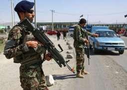 Afghan Army Kills 5 Taliban Militants, Including Senior Red Unit Commander - Spokesman