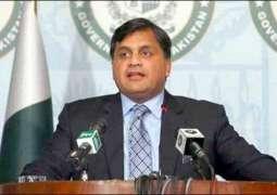 Islamabad rejects joint India-Japan statement regarding Pakistan