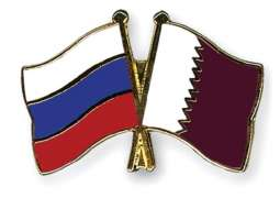 Qatar Proud of Burgeoning Business Cooperation With Russia - Investment Promotion Agency
