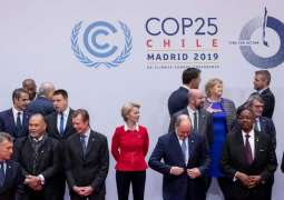 EU Leaders at COP25 Endorse New 'European Green Deal,' Urge Other Countries to Join
