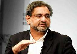 LNG Case: NAB moves reference against former PM Abbasi, eight others