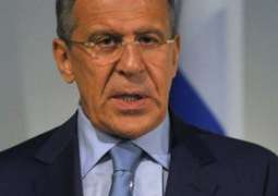 Lavrov Endorses Grassroot Contacts Among Armenians, Azerbaijanis in Karabakh Peace Process