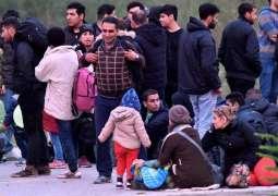 Migrants on Bosnia and Herzegovina's Border With Croatia Begin Hunger Strike - Reports