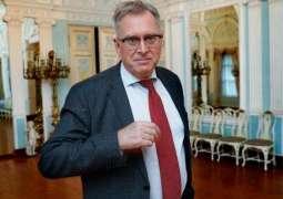 Norwegian Ambassador Says Russia Stopped Disrupting GPS Navigation During NATO Drills