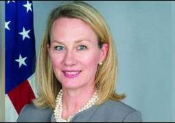 US welcomes change in Pakistan's credit outlook by Moody