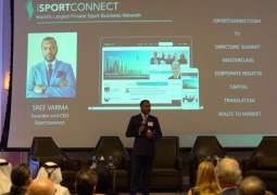Dubai Sports Council to host iSportconnect Summit