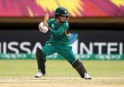 Javeria Khan seeks consistent flow of runs in England ODIs