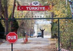 Turkey Repatriated 59 Foreign Fighters Since Nov 11 - Interior Ministry