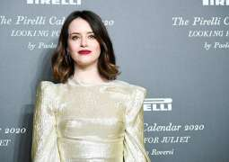 Actors Watson, Foy star in  Romeo and Juliet'- inspired 2020 Pirelli calendar