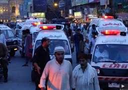 Man kills 3 persons including wife in Multan