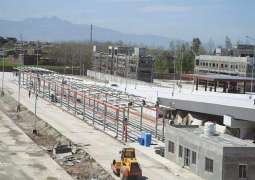 KP government considers revising PC-1 of BRT project again