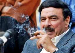 Every  politician in the country  has  grown up in military nurseries: Sheikh Rashid