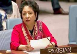 August 16 meeting of UNSC was a significant development: Dr. Maleeha Lodhi,Pakistan's former Ambassador